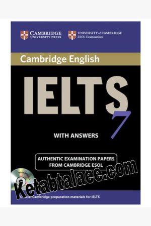 IELTS Cambridge 7+CD