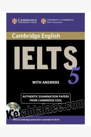 IELTS Cambridge 5+CD