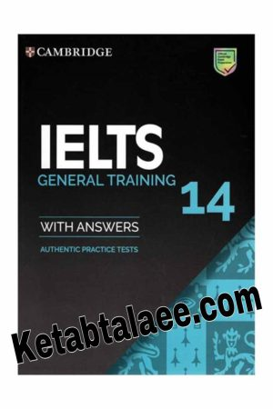 IELTS Cambridge 14 General +CD