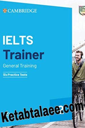 Cambridge Ielts Trainer 2 -General
