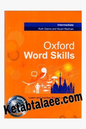 Oxford Word Skills Intermediate +CD